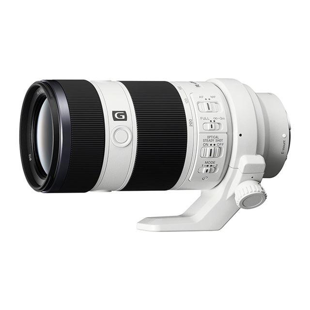 FE 70-200mm F4 G OSS SEL70200G