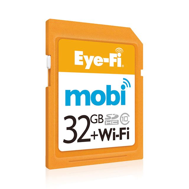 Eye-Fi Mobi 32GB