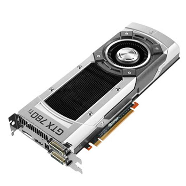 ELSA GEFORCE GTX 780 Ti 3GB