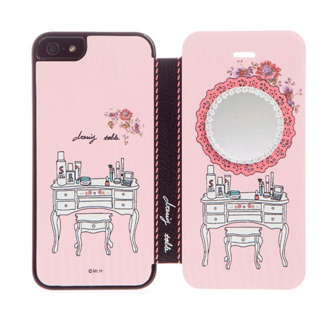 Mr.H iPhone 5/5s The Dressing Table
