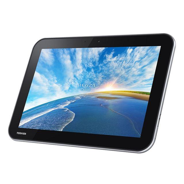 REGZA Tablet AT503