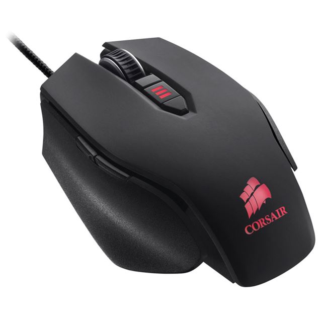 Gaming Mouse Raptor M45