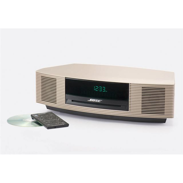 Wave music system III Limited-edition Pearl Gold