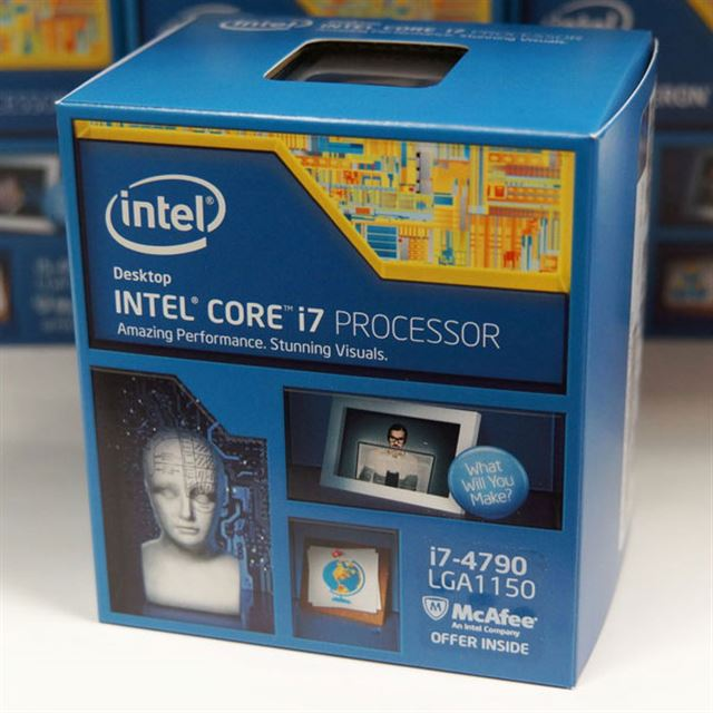 Haswell Refresh