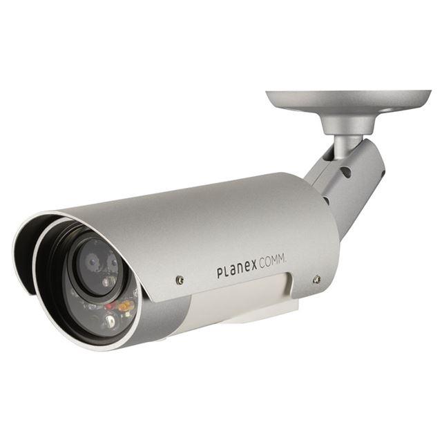 カメラ一発! アウトドア CS-W80HD