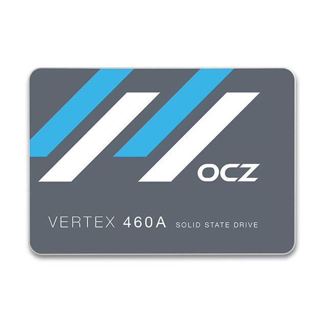 Vertex 460A シリーズ