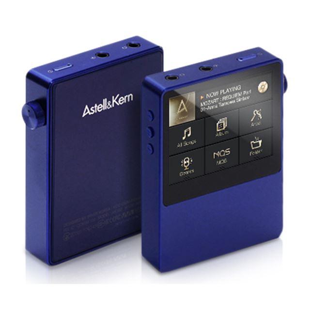 AK100MKII-32GB-BLE-J