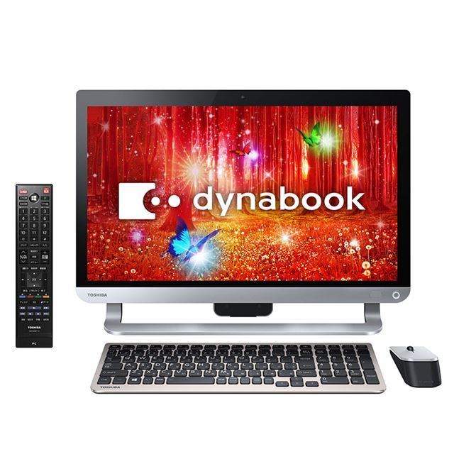 dynabook D81