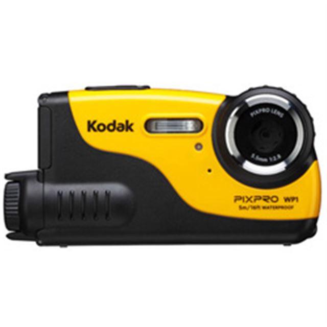 「Kodak PIXPRO WP1」