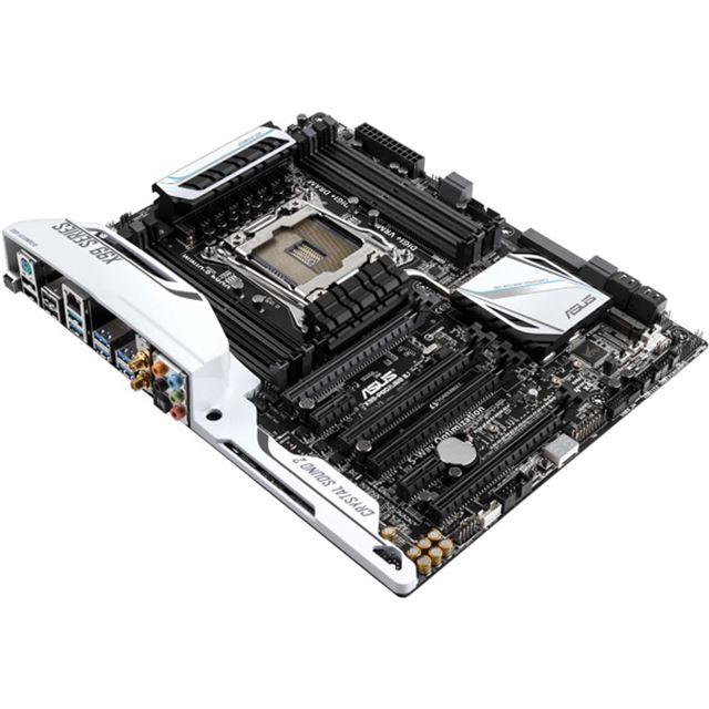 X99-PRO/USB 3.1