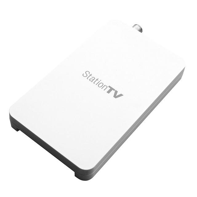 StationTV USB接続 テレビチューナー PIX-DT195