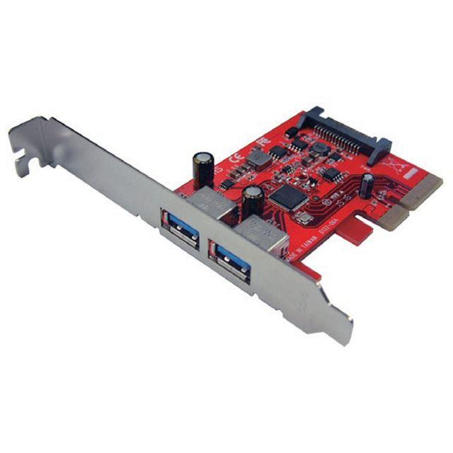 ePCI to USB3.1 Card MEPI-U31