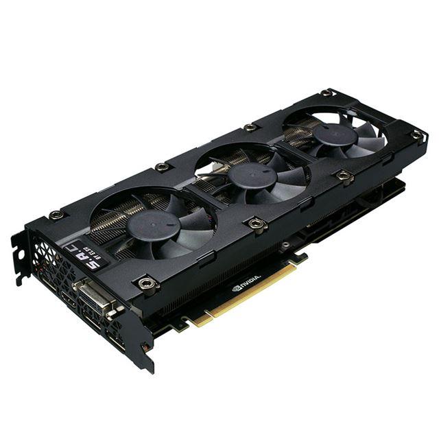 ELSA GeForce GTX 980 Ti 6GB S.A.C