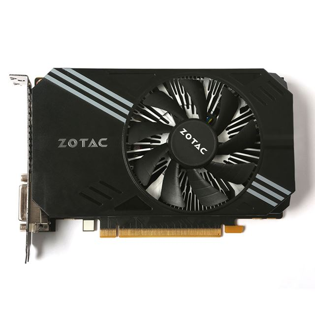 Geforce GTX 950 2GB DDR5 Single fan