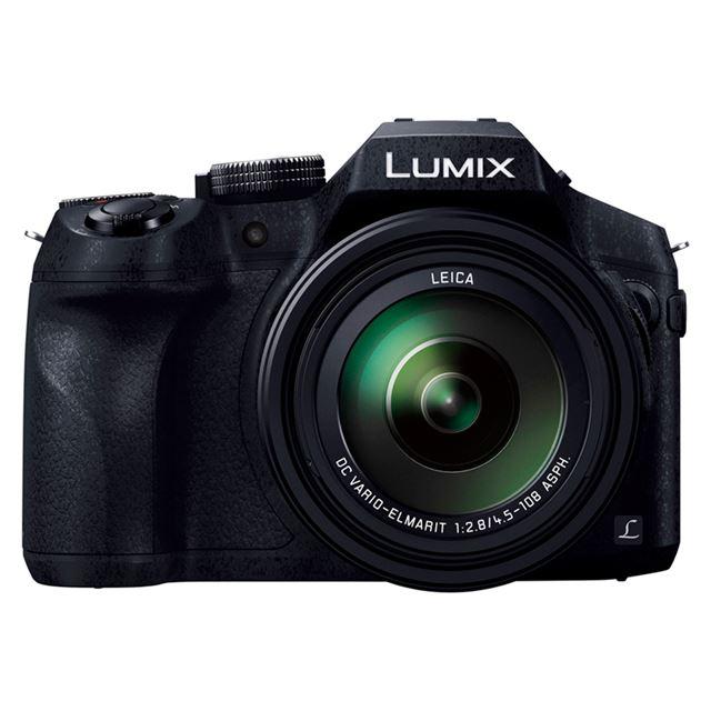 「LUMIX FZ300」
