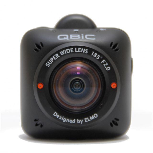 「QBiC MS-1X」