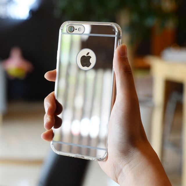 Ringke Fusion Mirror for iPhone6/iPhone6s