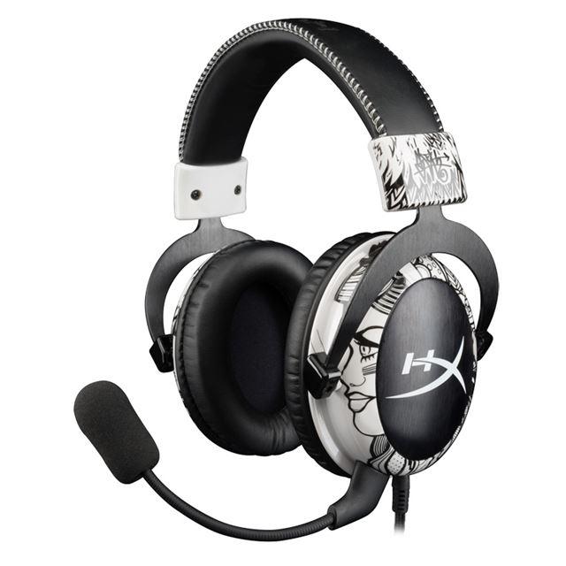 HyperX Cloud Freestyle Series Mav Edition