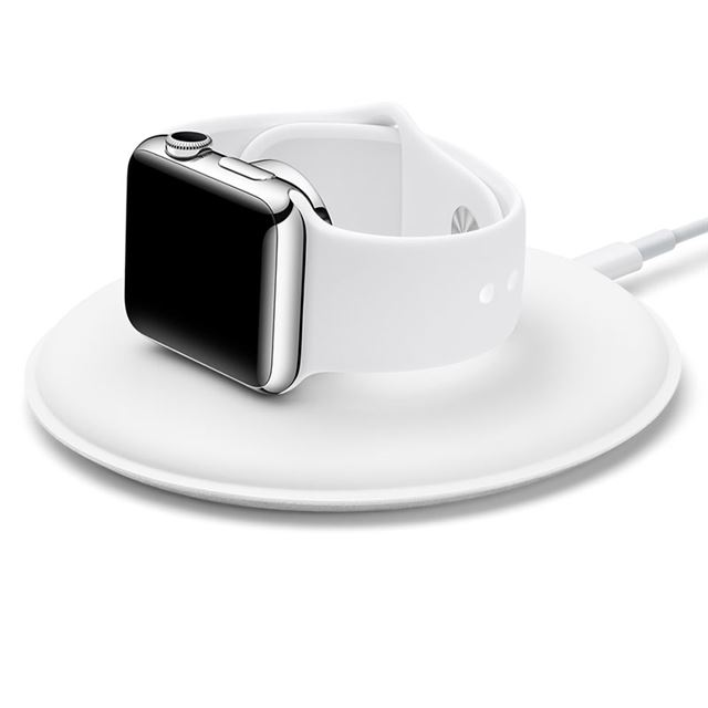 pple Watch Magnetic Charging Dock