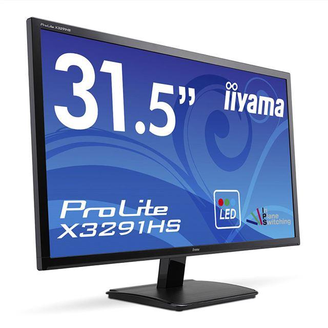 ProLite X3291HS