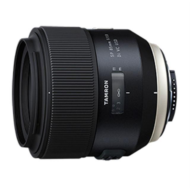 SP 85mm F/1.8 Di VC USD(Model F016)