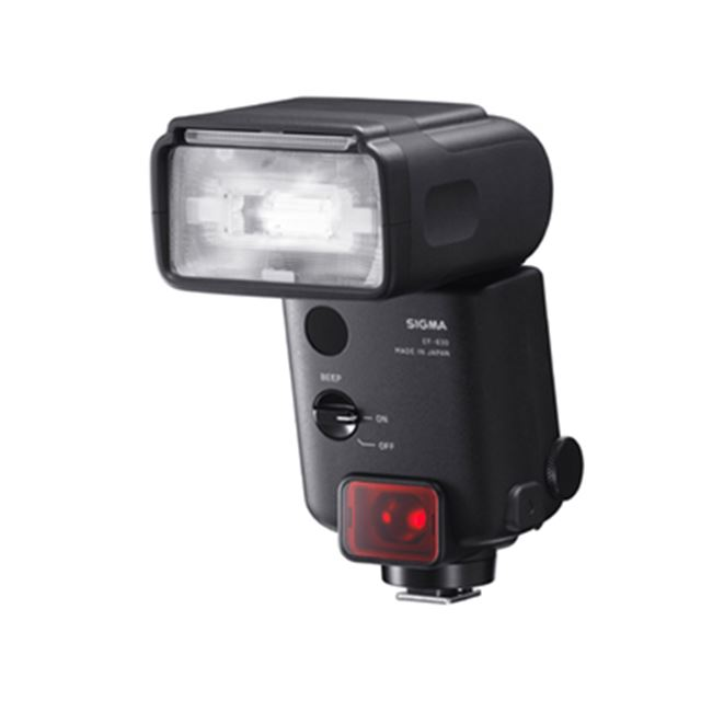 ELECTRONIC FLASH EF-630