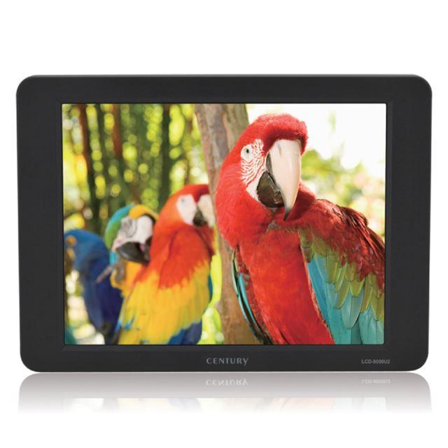 plus one LCD-8000U2B