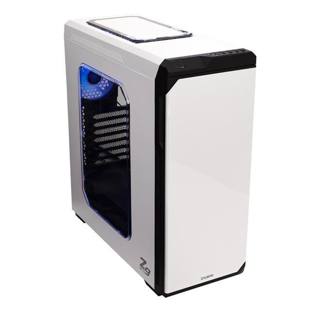 Z9 Neo White