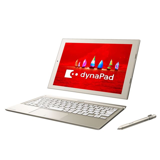 「dynaPad N72/V」