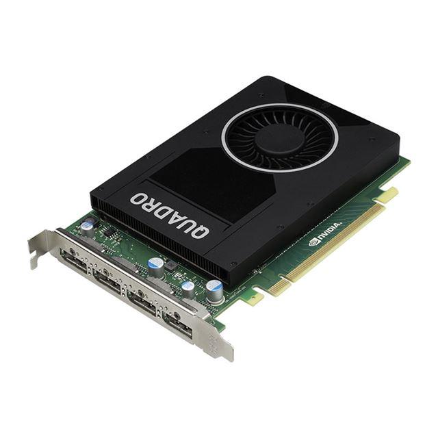 NVIDIA Quadro M2000