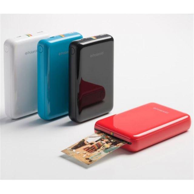 「Polaroid ZIP」
