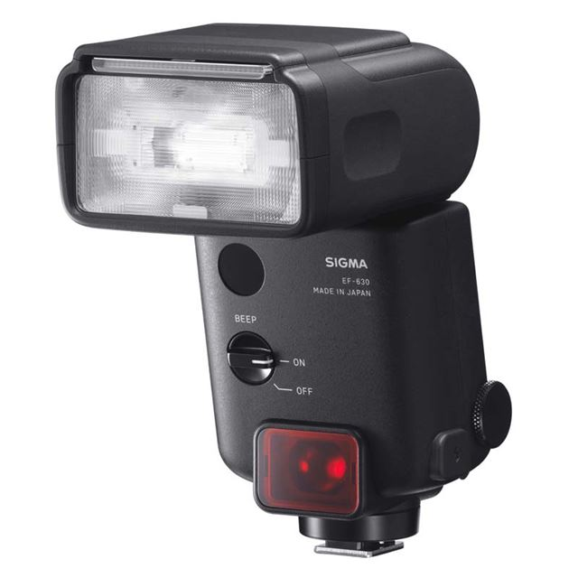 ELECTRONIC FLASH EF-630