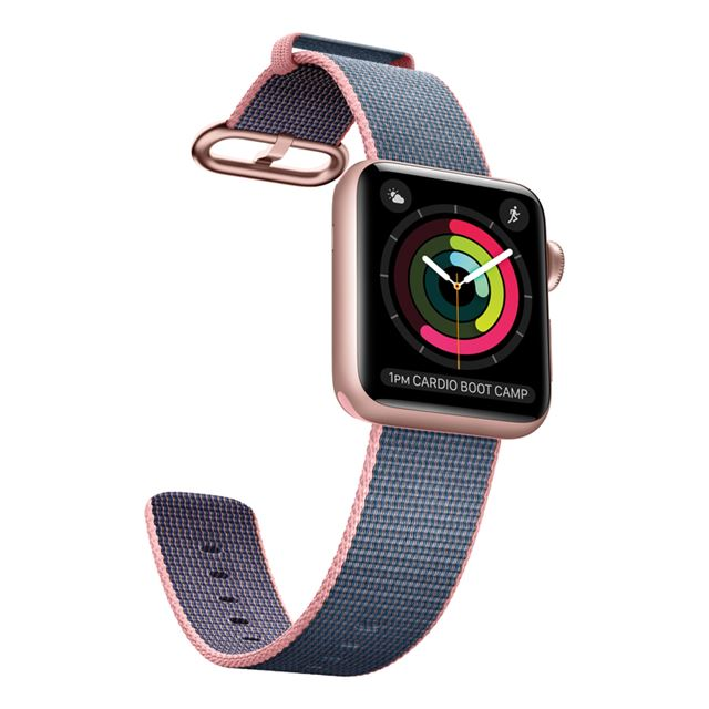 「Apple Watch Series 2」イメージ