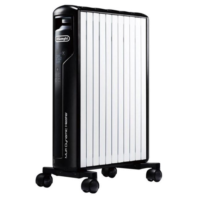 デロンギ マルチダイナミックヒーター Wi-Fiモデル MDH15WIFI-SET