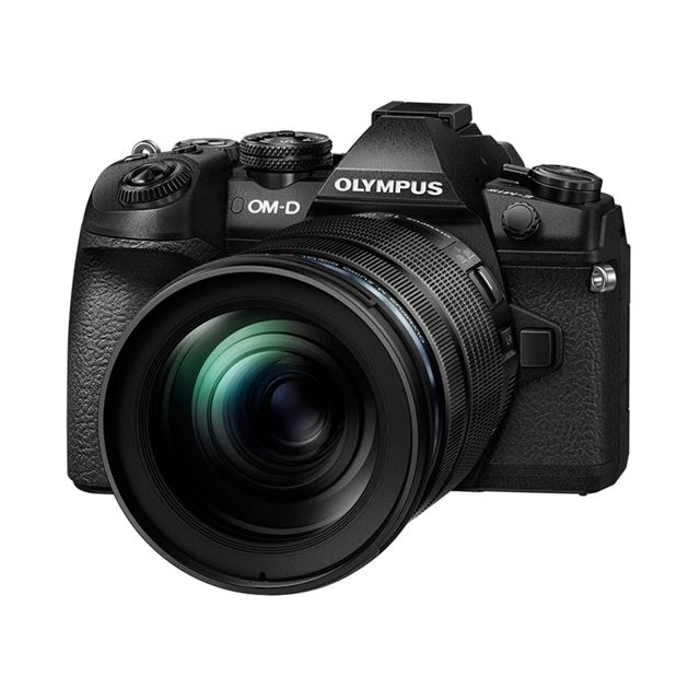 「OLYMPUS OM-D E-M1 MarkII」  +  「M.ZUIKO DIGITAL ED 12-100mm F4.0 IS PRO」