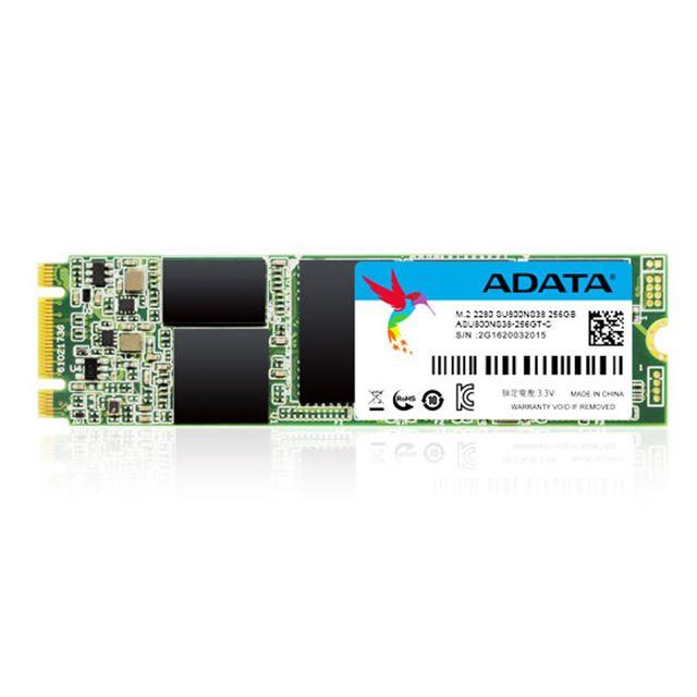 SU800 M.2 2280 3D NAND SSD