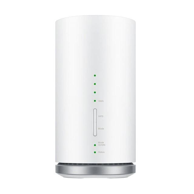 Speed Wi-Fi HOME