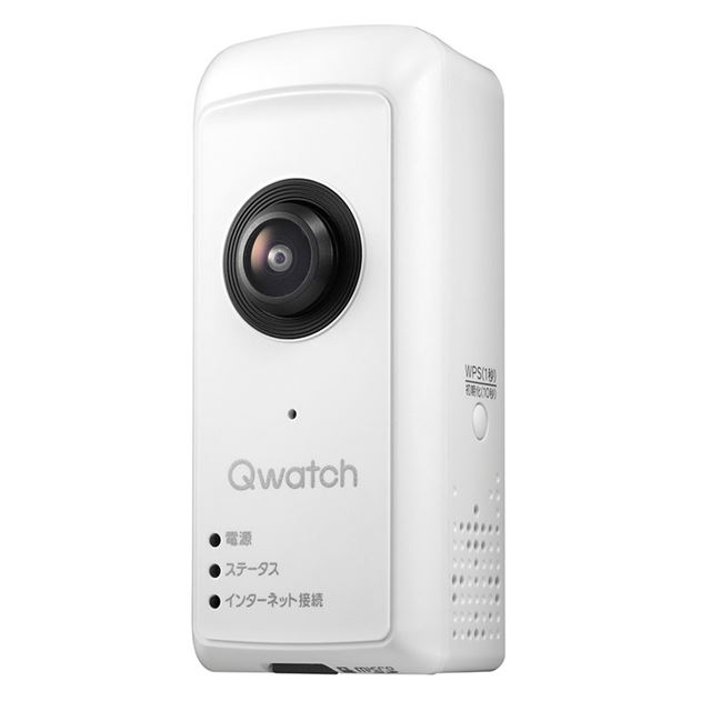 Qwatch TS-WRFE