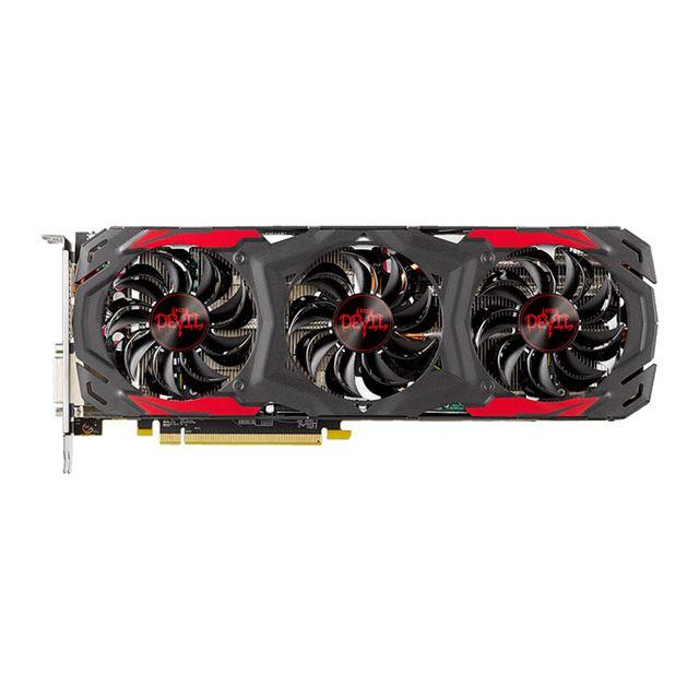 AXRX 570 4GBD5-3DH/OC