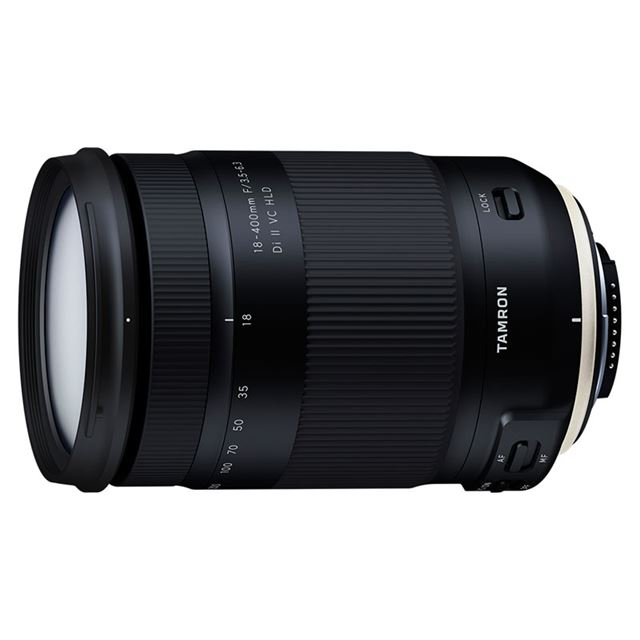 「18-400mm F/3.5-6.3 Di II VC HLD Model B028」