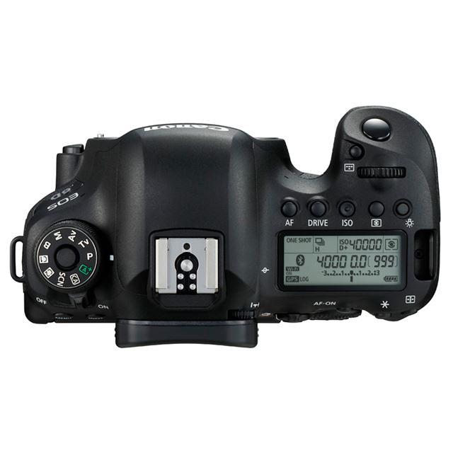 「EOS 6D Mark II」