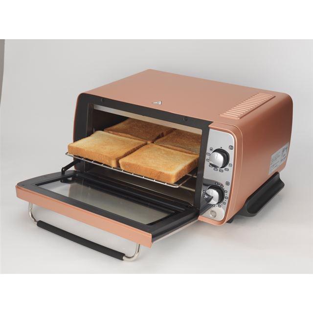 トースター デロンギ オーブン