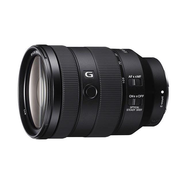 FE 24-105mm F4 G OSS SEL24105G
