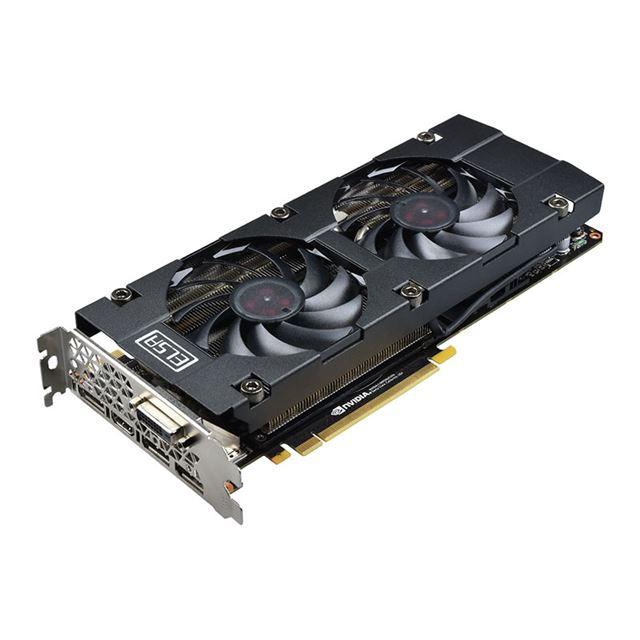 ELSA GeForce GTX 1080 8GB S.A.C R2
