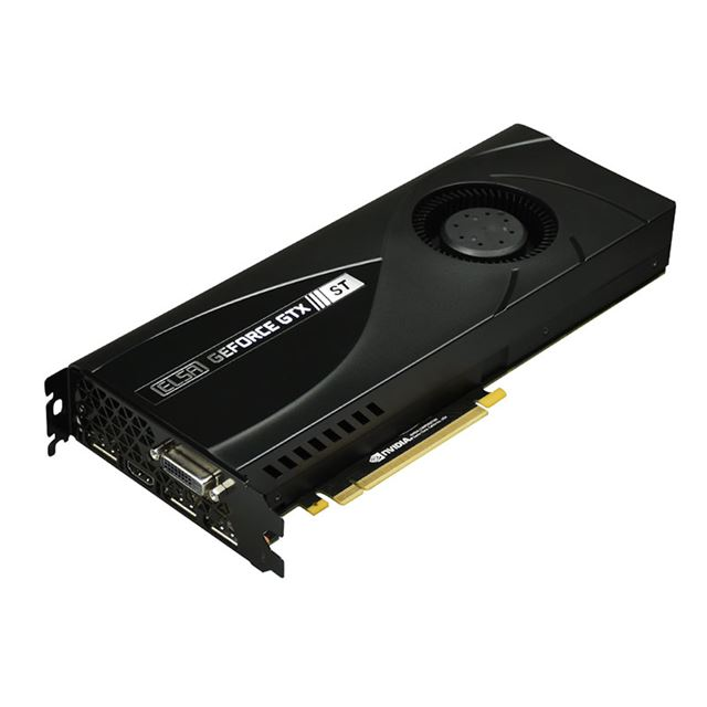 ELSA GeForce GTX 1070 Ti 8GB ST