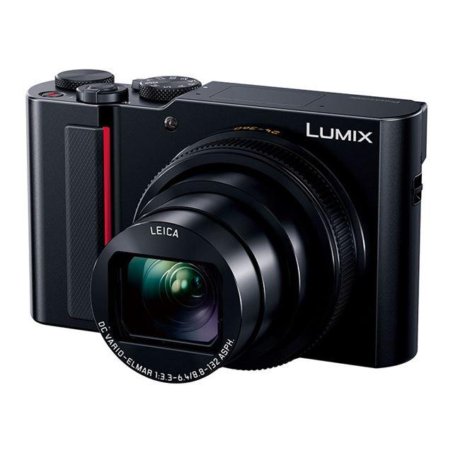 LUMIX DC-TX2