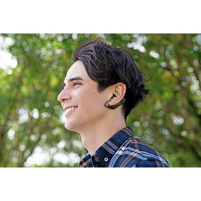 「Xperia Ear Duo」