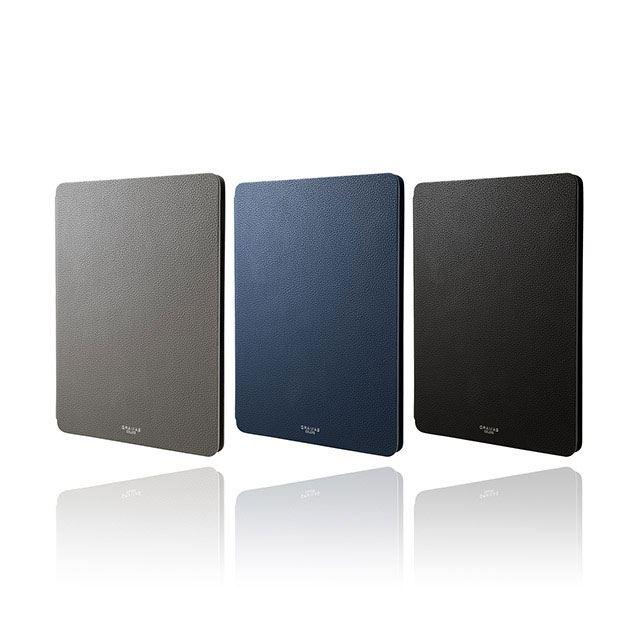 """EURO Passione"" Book PU Leather Case for iPad 9.7"