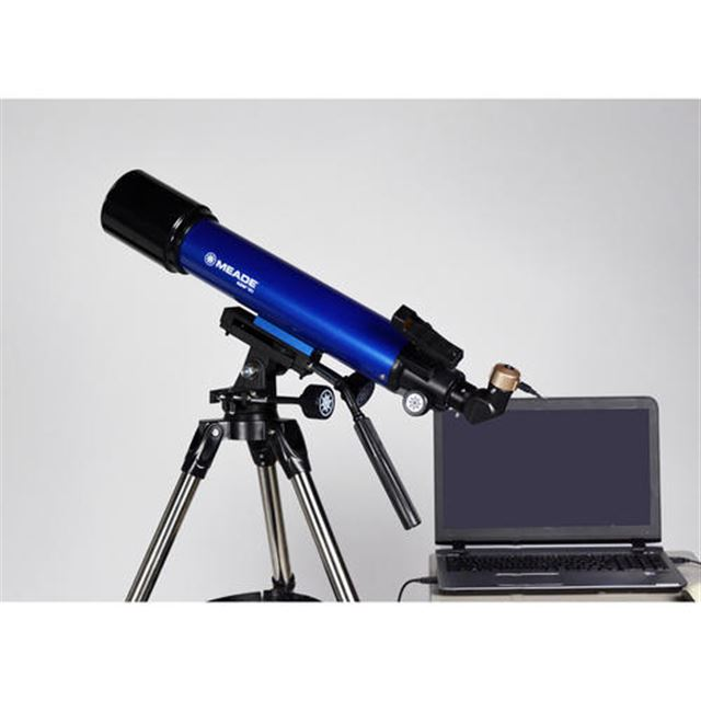 MEADE AZM-90 デジアイピースセット