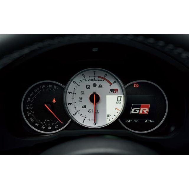 「トヨタ86」にGRシリーズのエントリーモデル登場